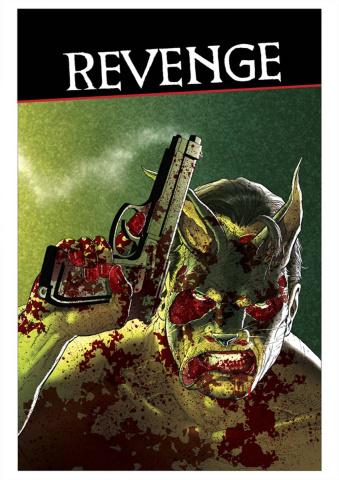 Revenge #3