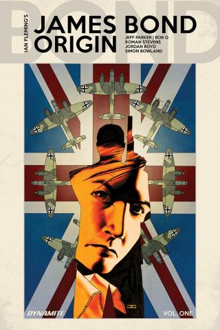 James Bond: Origin Vol. 1
