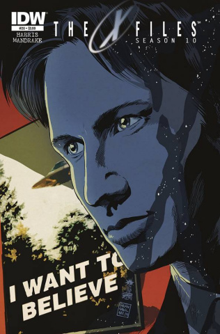 The X-Files, Season 10 #20