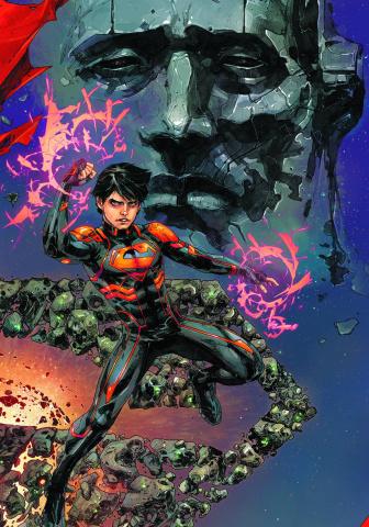 Superboy #25