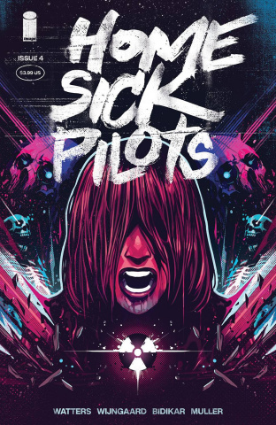 Home Sick Pilots #4