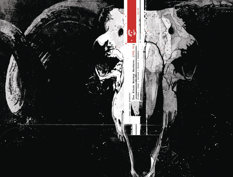 The Black Monday Murders Vol. 1: All Hail God Mammon
