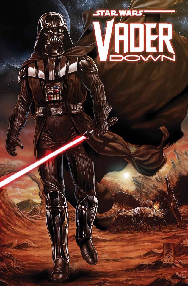 Vader Down #1 (True Believers)