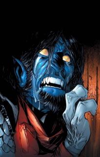 Extraordinary X-Men #7