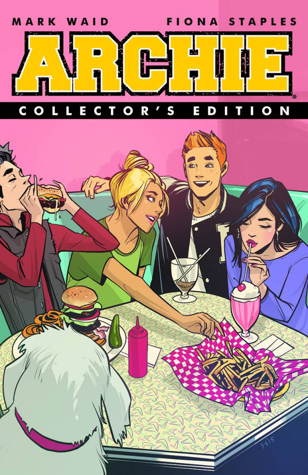 Archie Collector's Edition