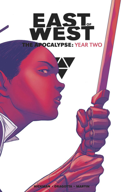 East of West: The Apocalypse, Year Two