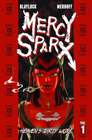 Mercy Sparx Vol. 1