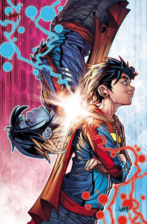 Superman #43 (Variant Cover)