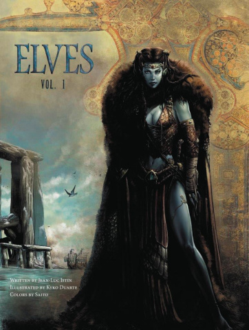 Elves Vol. 1