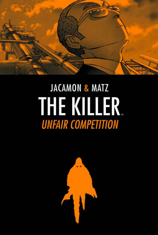 The Killer Vol. 4: Unfair Competition