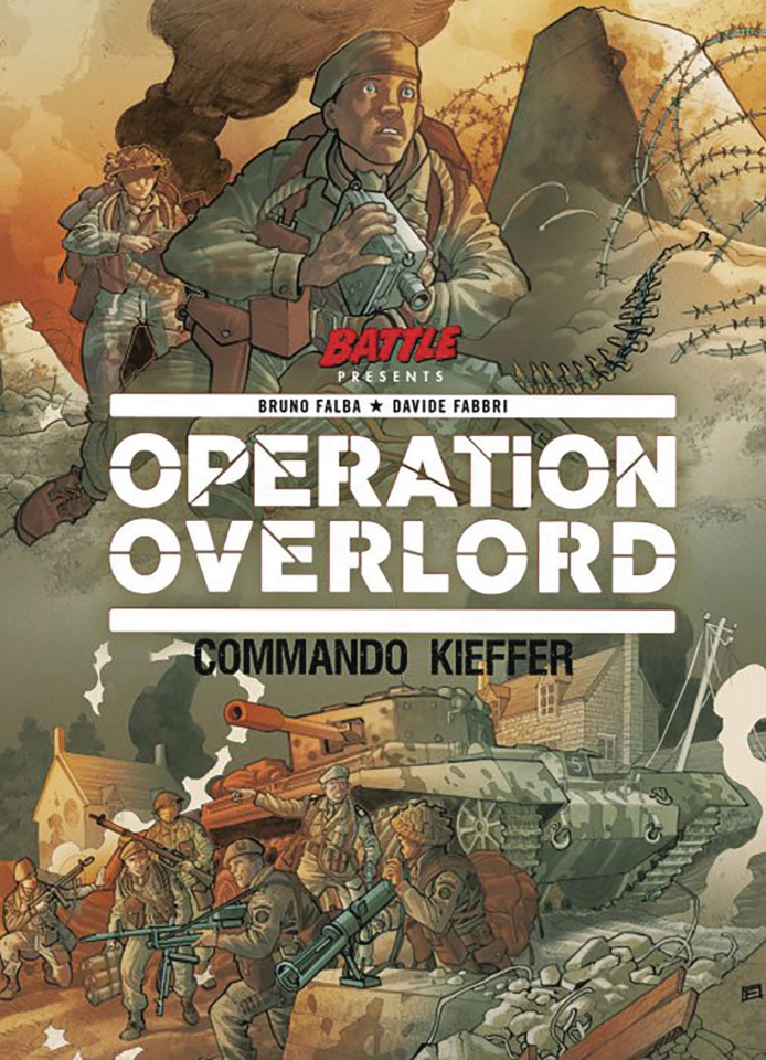 Operation Overlord #4