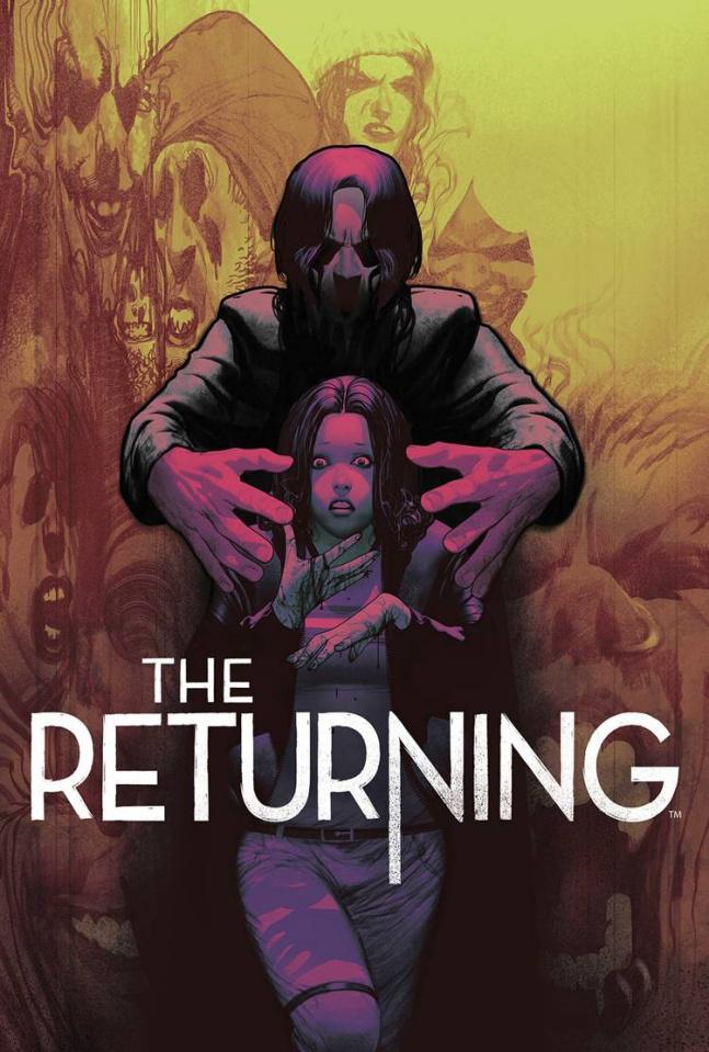 The Returning #2