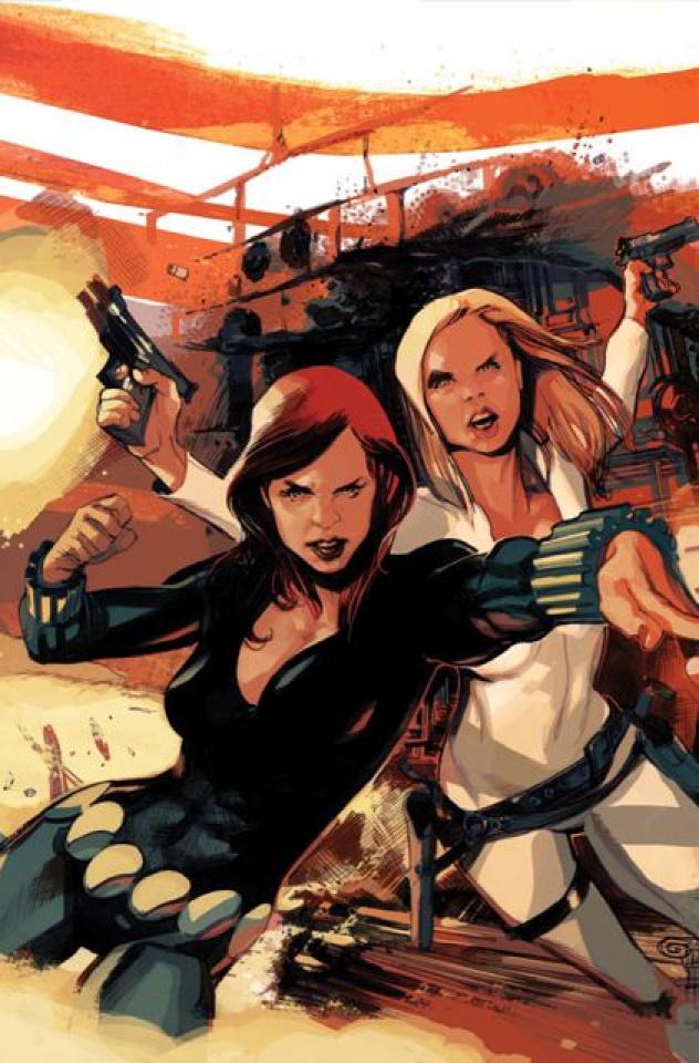Captain America & The Secret Avengers #1