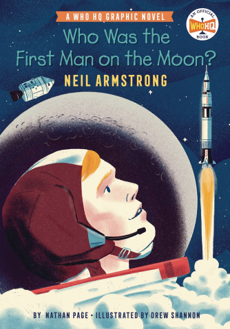 Who Was the First Man on the Moon? Neil Armstrong