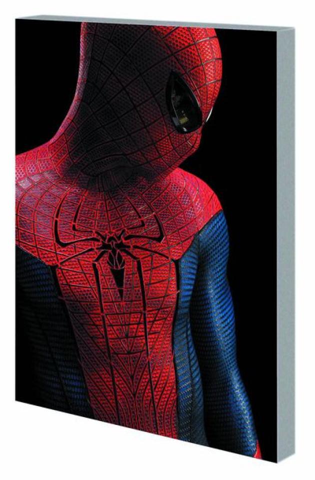 Amazing Spider-Man: The Movie Prelude