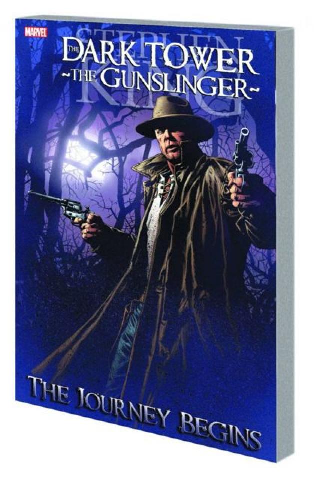 The Gunslinger: The Journey Begins
