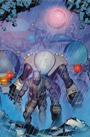Mechanism #5 (Ienco Cover)