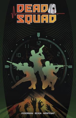 Dead Squad Vol. 1
