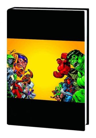 Hulk: World War Hulks
