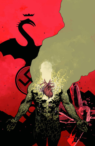 B.P.R.D.: Hell on Earth #102 (Return of the Master #5)