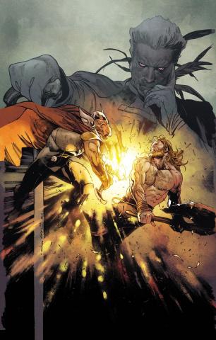The Unworthy Thor #3