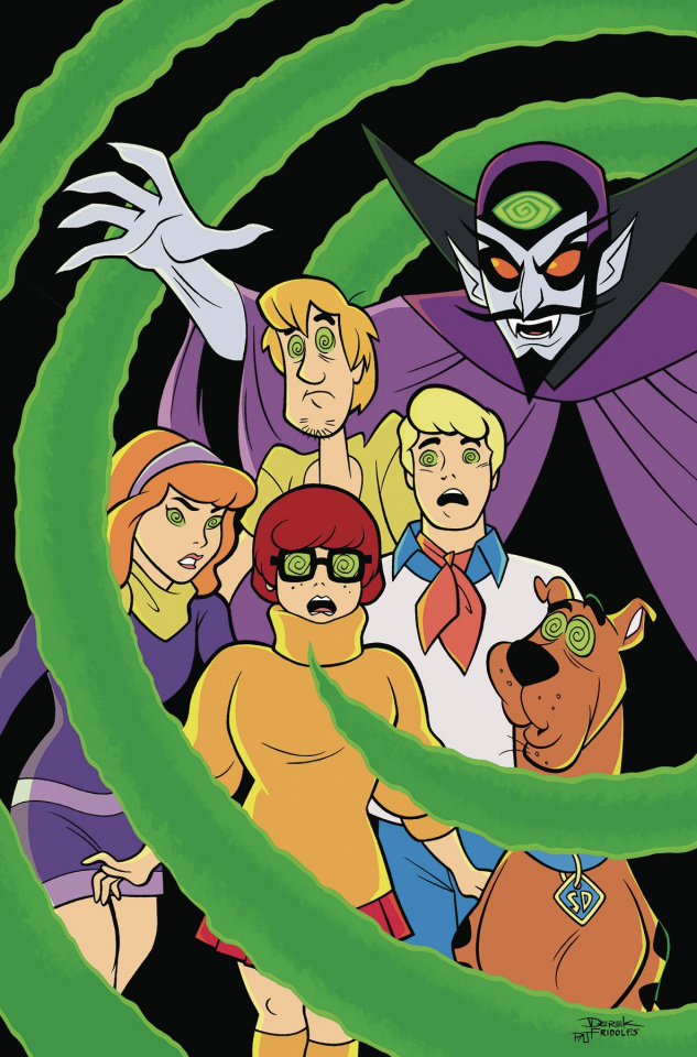 Scooby Doo, Where Are You? #91