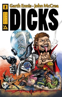 Dicks Vol. 2