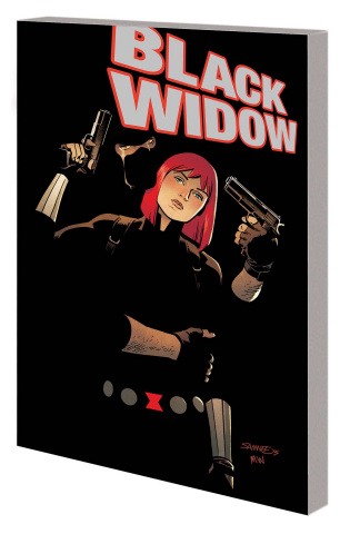 Black Widow by Waid and Samnee (Complete Collection)