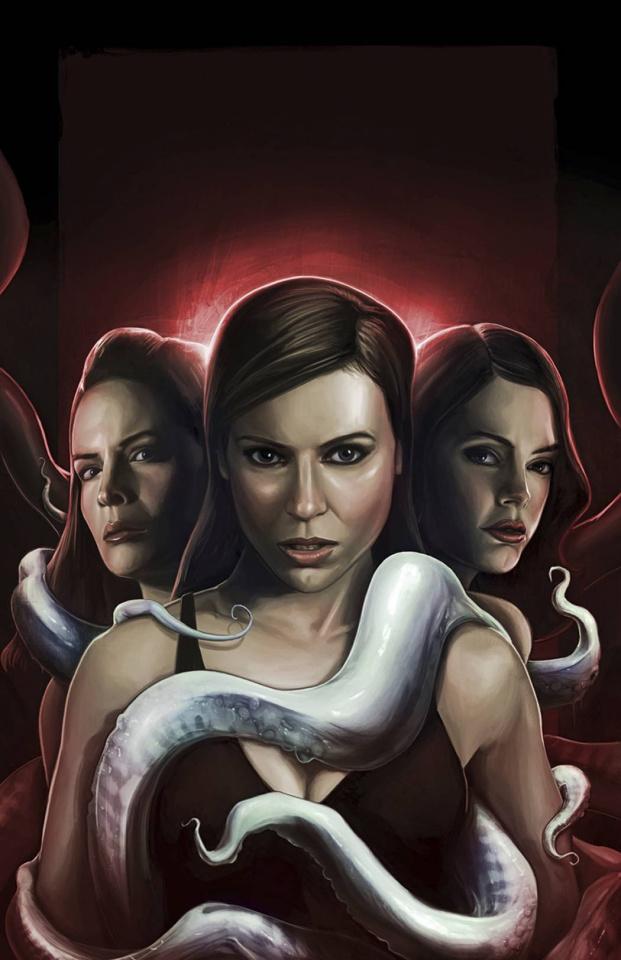 Charmed, Season 10 #1