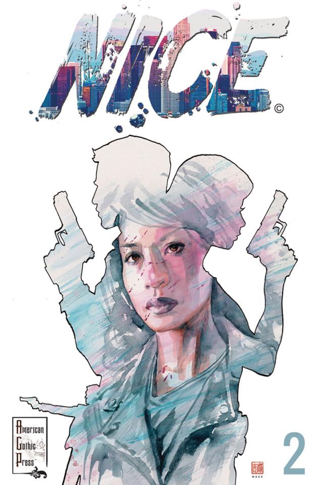 Nice #2 (Mack Cover)