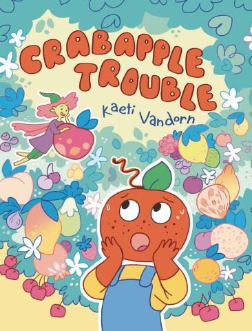 Crabapple Trouble