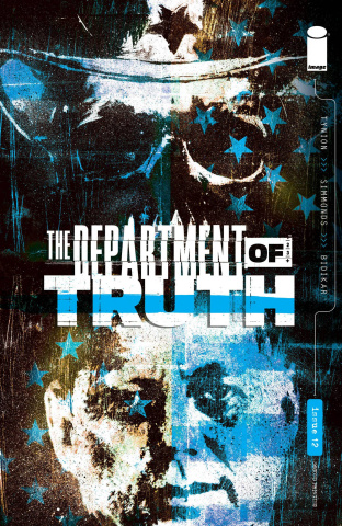 The Department of Truth #12 (2nd Printing)
