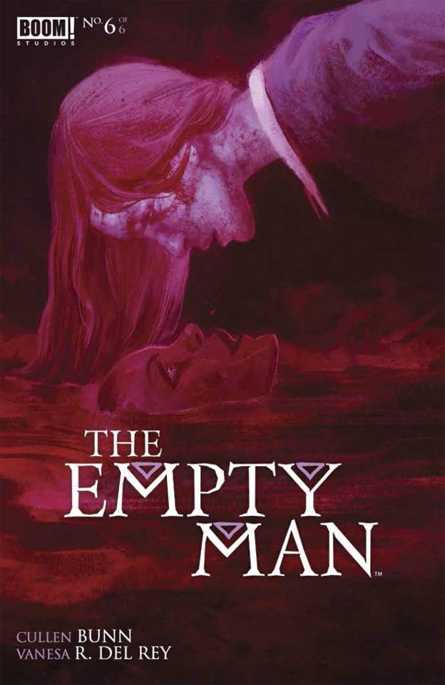 The Empty Man #6