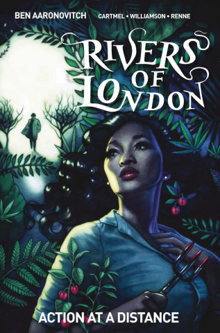 Rivers of London Vol. 7: Action at a Distance