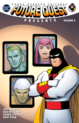 Future Quest Presents Vol. 2