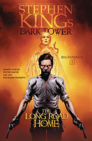 The Dark Tower: Beginnings Vol. 2: The Long Road Home
