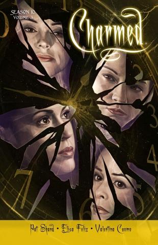 Charmed, Season 10 Vol. 3
