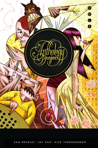 The Anthology Project Vol. 2