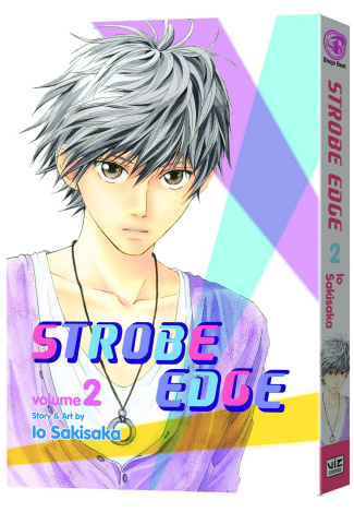 Strobe Edge Vol. 2