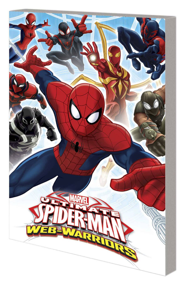Ultimate Spider-Man: Web Warriors Vol. 1