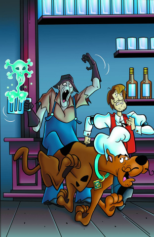 Scooby-Doo! Where Are You? #58