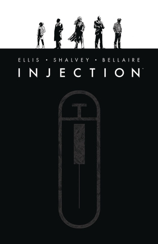 Injection Vol. 1