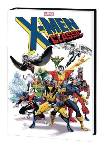 X-Men Classic (Omnibus)