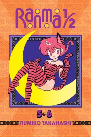 Ranma 1/2 Vols. 5 & 6