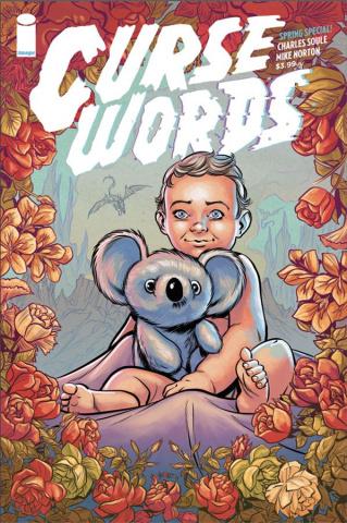 Curse Words: Spring Has Sprung (Norton Cover)