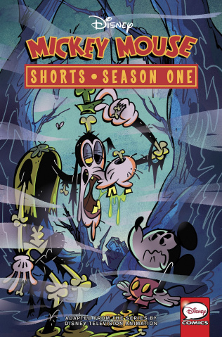 Mickey Mouse Shorts, Season One Vol. 1
