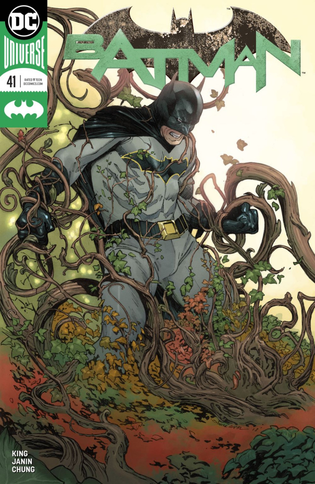 Batman #41 (Variant Cover)