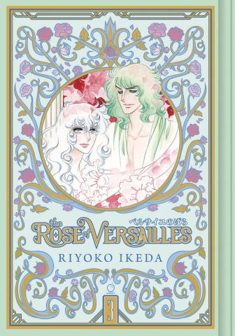 The Rose of Versailles Vol. 3