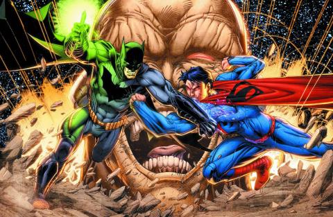 Batman / Superman #7
