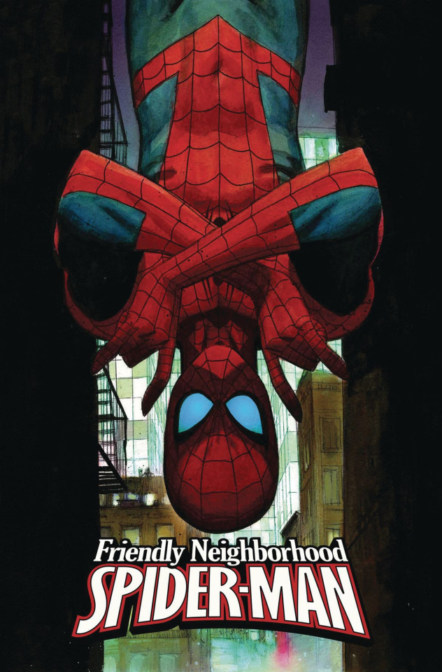Friendly Neighborhood Spider-Man Vol. 2: Hostile Takeovers
